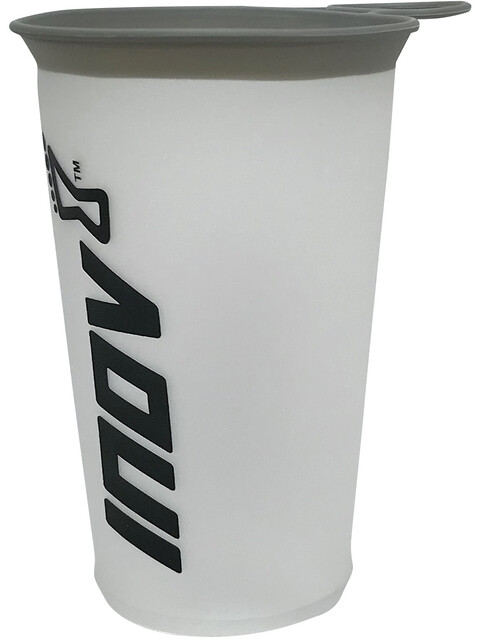 inov-8 Speed Cup 200ml, clear/black